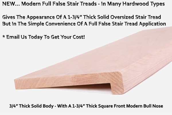 Buy Stair Treads Direct In Canada