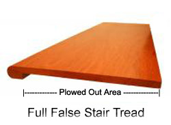 Replacement Stair Treads Page