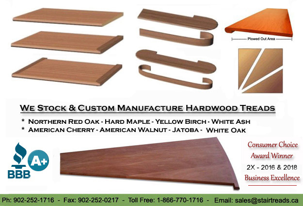 Retail U0026 Wholesale Consumers From British Columbia Can Shop And Buy Wood  Stair Treads Direct From Us Online And Great Discount Prices.