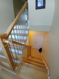 Great Installation by Scotia Stairs